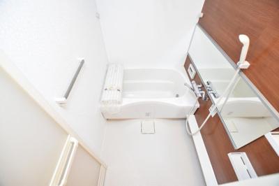 【浴室】ウィットヒメサト