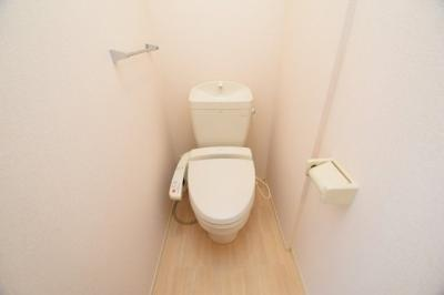 【トイレ】ウィットヒメサト