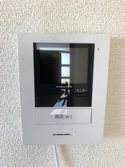 【セキュリティ】リバーサイド松原