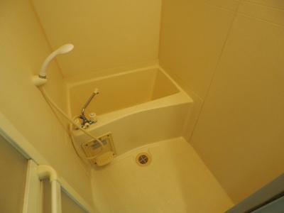 【浴室】K's魚崎