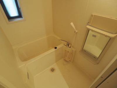 【浴室】スリージェ壱番館