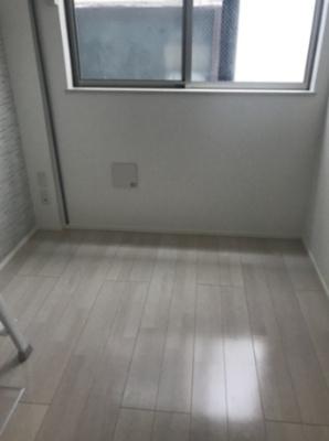 ハーモニーテラス東駒形Ⅱの使いやすい居間です☆