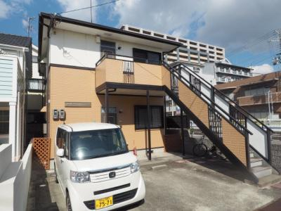 【駐車場】セジュール田中2