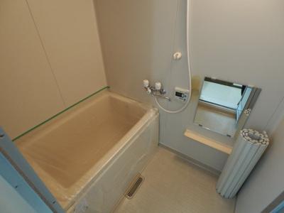 【浴室】セジュール田中2