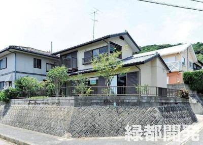 【外観】長府羽衣南町H邸