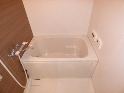 【浴室】メゾンプレジール