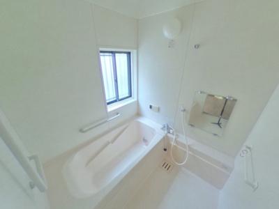【浴室】勝谷新町I貸家