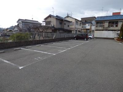 【駐車場】ヴェル・ドミール