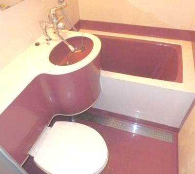 【浴室】ライオンズマンション大手前第3