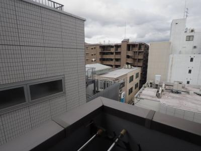 【展望】セゾン・ド・源八
