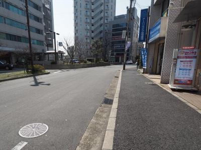 【周辺】セゾン・ド・源八
