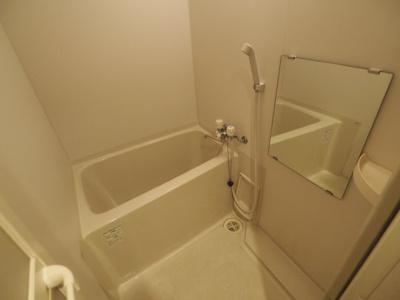 【浴室】セゾン・ド・源八