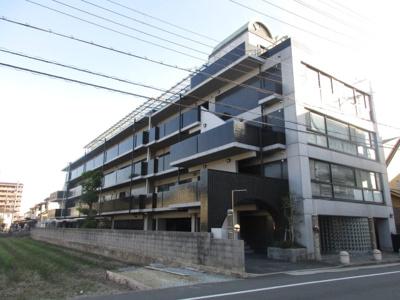 【外観】ベル・アーバニティ加古川