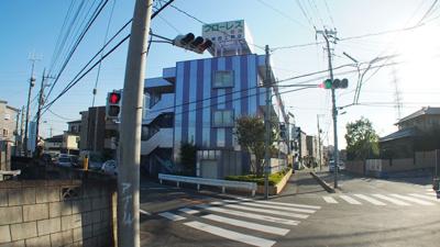 【外観】フローレス七番館