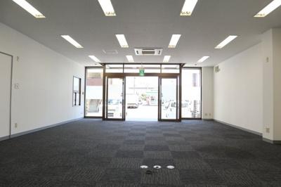 【内装】トーホービル テナント