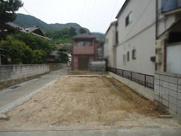 呉市天応南町 土地の画像