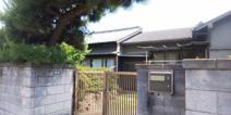 八幡町平屋住宅の画像
