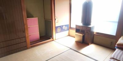 八幡町平屋住宅