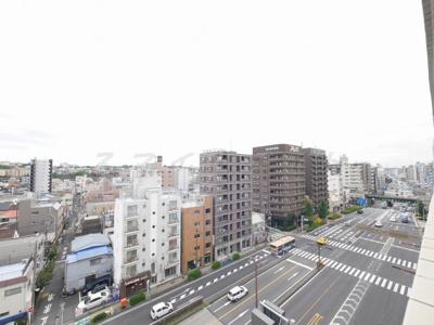 【展望】コモド横浜サウス~仲介手数料無料キャンペーン~