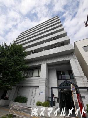 【外観】コモド横浜サウス~仲介手数料無料キャンペーン~
