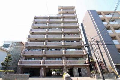 阪神「鳴尾」駅まで徒歩5分!