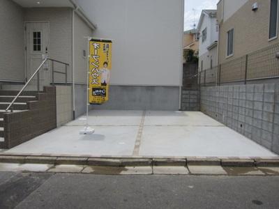 【駐車場】取手市井野台3期6棟 2号棟 限定特典☆最大100