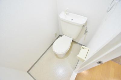 【トイレ】グリーンヒル118