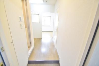 【玄関】グリーンヒル118