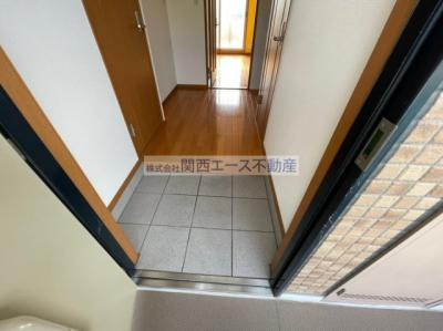 【玄関】ドラゴンコート