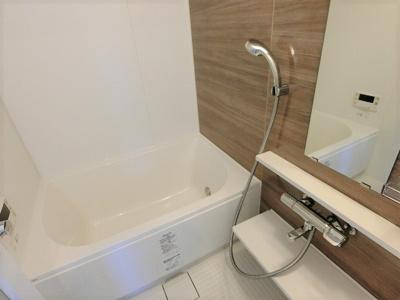 【浴室】クレール立川