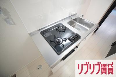 【キッチン】グランフェリオ都賀