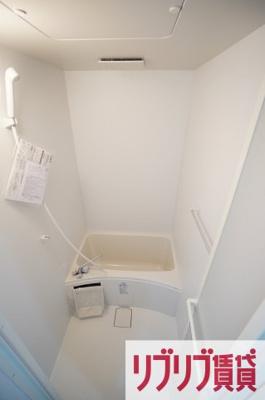 【浴室】グランフェリオ都賀