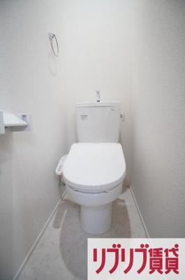 【トイレ】グランフェリオ都賀
