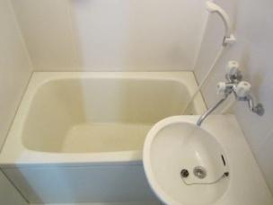 【浴室】エスポワール天理