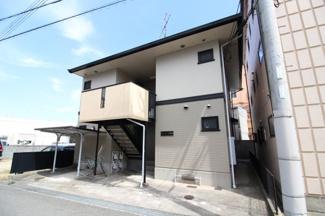 【外観】デルフィー六甲道