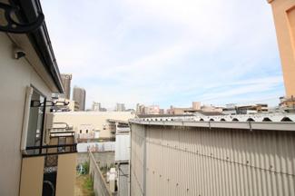 【展望】デルフィー六甲道