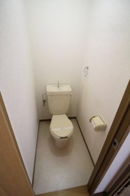 【トイレ】デルフィー六甲道