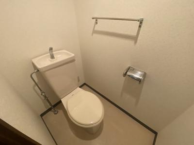 【トイレ】オーズコート