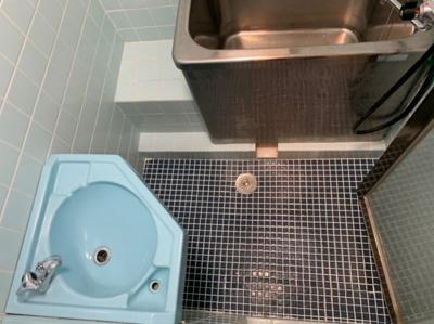 【浴室】木村マンション