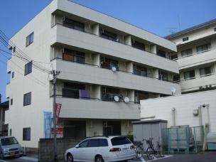 【外観】木村マンション