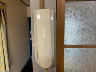 【設備】木村マンション