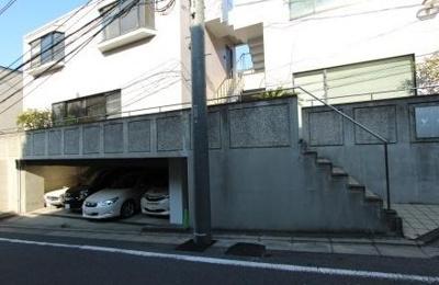【外観】コートハウス青葉台