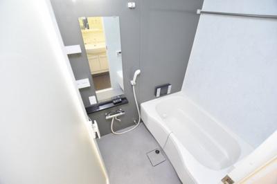 【浴室】Krehl難波南
