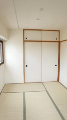 【和室】サンノーブル兵庫