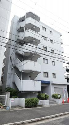 【外観】サンノーブル兵庫