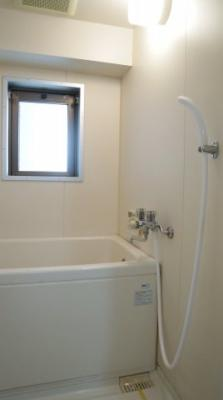 【浴室】サンノーブル兵庫