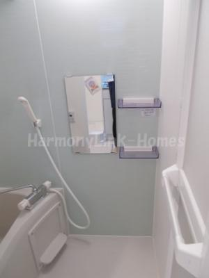 Blanc de Blancsのシャワー☆