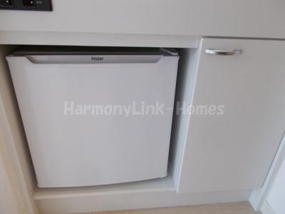 Blanc de Blancsのミニ冷蔵庫☆