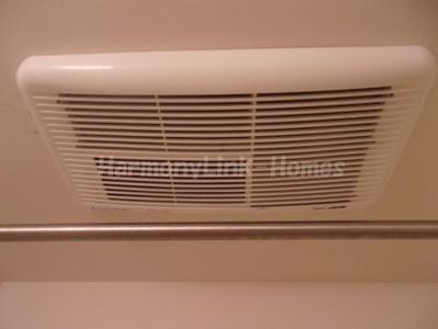 ステータス町屋の浴室乾燥機☆