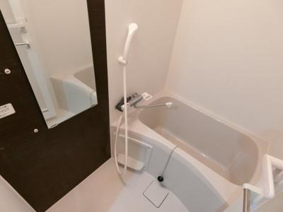【浴室】サンクチュアリ城垣